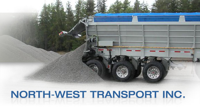 North-West Transport inc